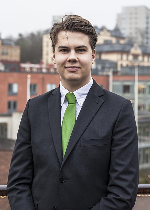 Anton Svensson