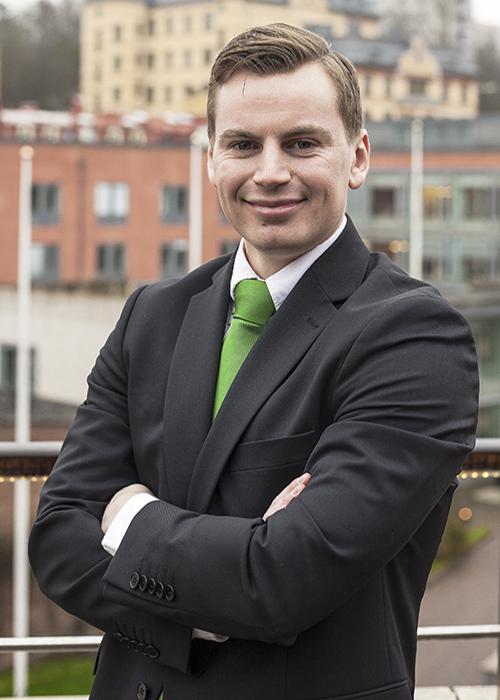 Jakob Lorentzson