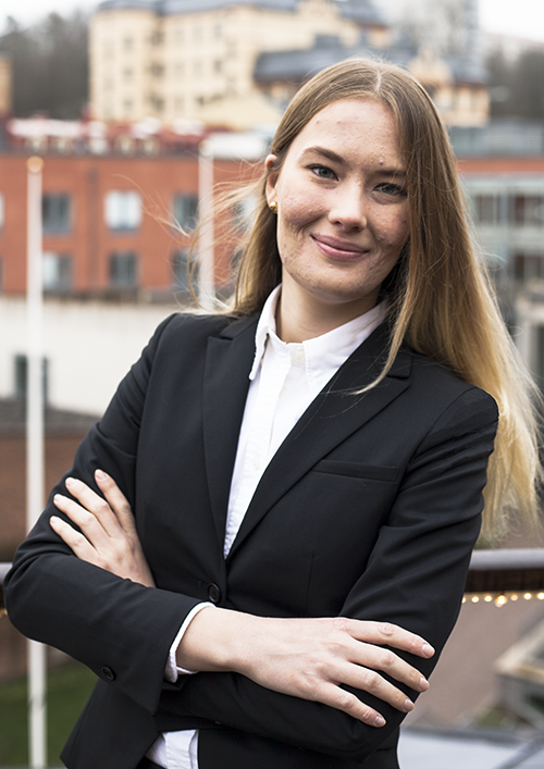 Klara Sandrén