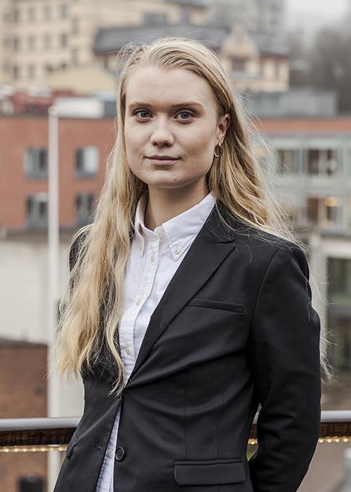 Nathalie Wetterling