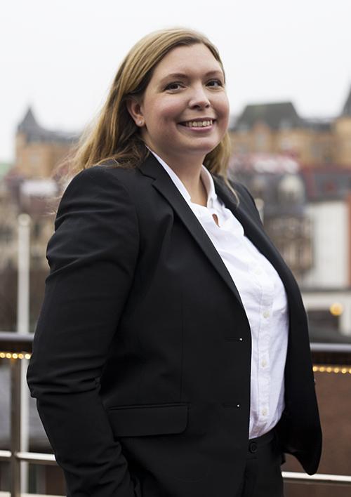 Rosanna Ekström