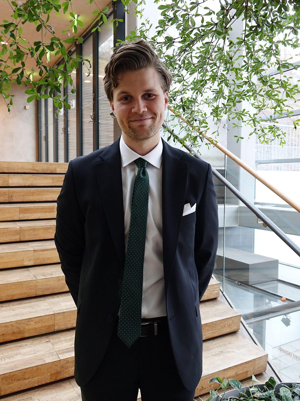 Marcus Ljungberg