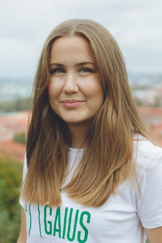 Louise Gustafsson