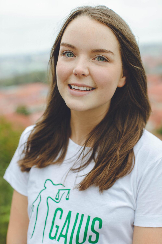 Julia Hugoson